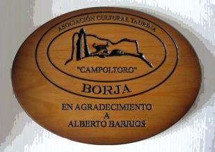Exposición Alberto Barrios 15