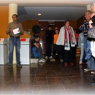 Exposición Alberto Barrios 8