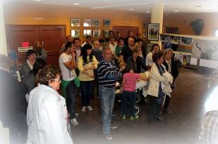 Exposición Alberto Barrios 9
